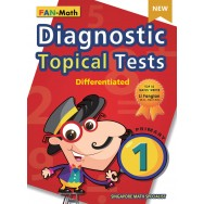 Diagnostic Maths Topical Tests P1