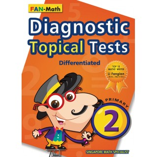 Diagnostic Maths Topical Tests P2