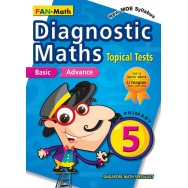 Diagnostic Maths Topical Tests P5