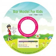 Bar Model For Kids L1