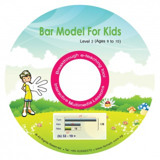 Bar Model For Kids L2