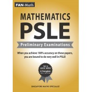 PSLE Preliminary Examinations (Revised)