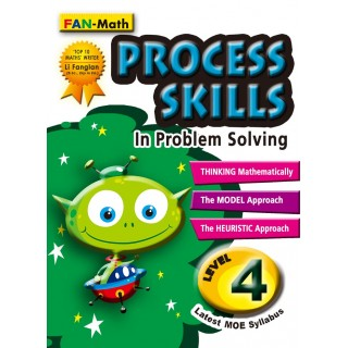 Process Skills In Problem Solving L4