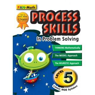 Process Skills In Problem Solving L5