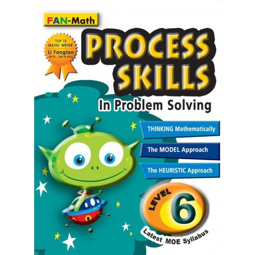 FAN-Math Process Skills In Problem Solving L6