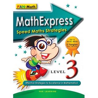 MathEXPRESS - Speed Maths Strategies L3