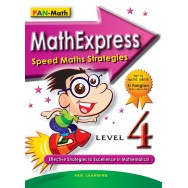 MathEXPRESS - Speed Maths Strategies L4