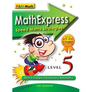 MathEXPRESS - Speed Maths Strategies L5