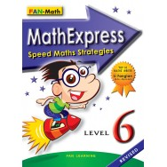 MathEXPRESS - Speed Maths Strategies L6