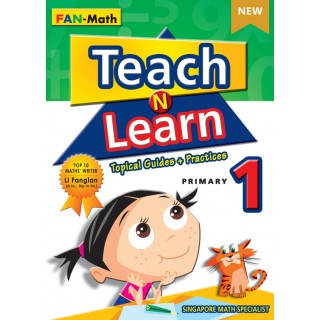 Teach N Learn - Topical Guides & Practices P1