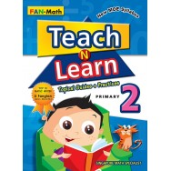 FAN-Math Teach N Learn - Topical Guides & Practices P2