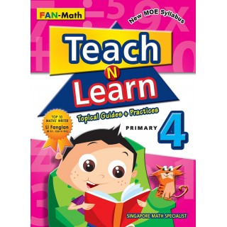 Teach N Learn - Topical Guides & Practices P4