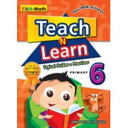 Teach N Learn - Topical Guides & Practices P6