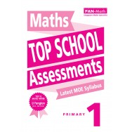 Fan-Math Top School Assessments P1 (2021 ED)