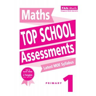 Fan-Math Top School Assessments P1