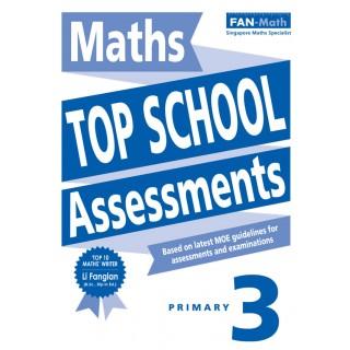 Fan-Math Top School Assessments P3
