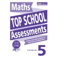 Fan-Math Top School Assessments P5