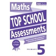 Fan-Math Top School Assessments P5