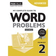 my complete guide to word problems P2 (advanced)