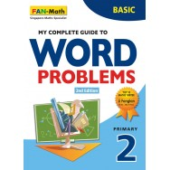 my complete guide to word problems P2 (intermediate)