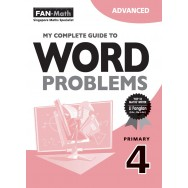 my complete guide to word problems P4 (advanced)